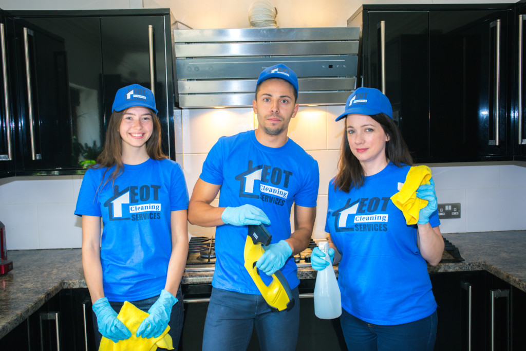 Professional-cleaners-in-London